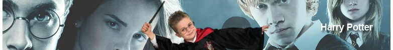 Age 6 HARRY POTTER