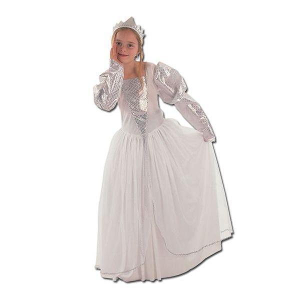 ANGEL-NATIVITY-SNOW-WHITE-BRIDE-PRINCESS-GIRLS-FANCY-DRESS-COSTUME-3-10-YEARS