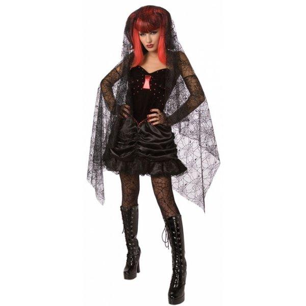 product detail world skeleton dress halloween ghost bride