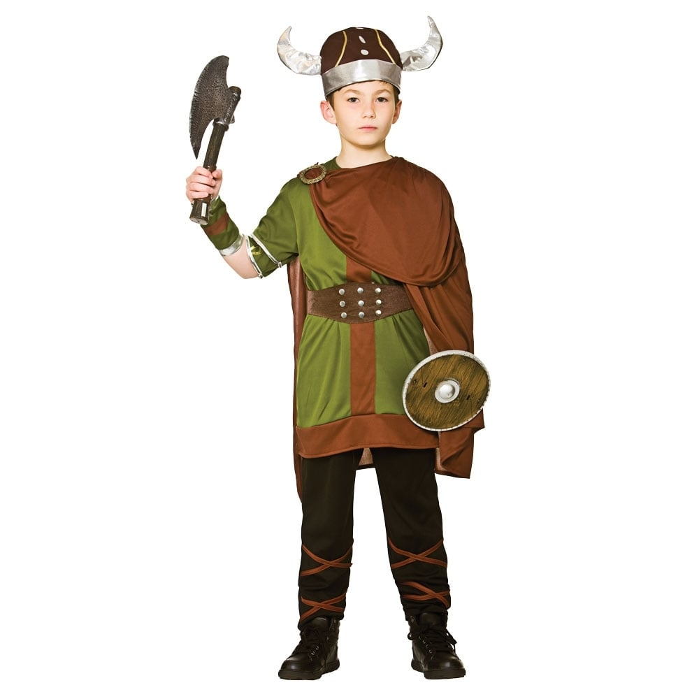 CHILDRENS VIKING SAXON HISTORICAL BOOK WEEK KIDS BOYS GIRLS FANCY DRESS COSTUME | eBay