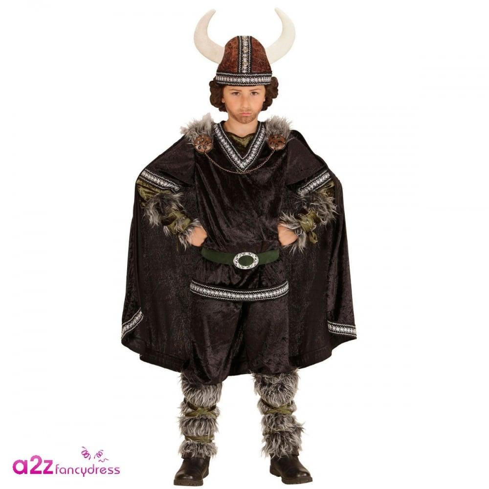 Lastest Sexy Viking Queen Adult Womens Halloween Costume Fancy Dress Up