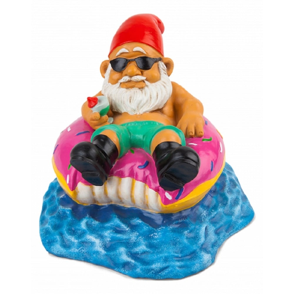 Novelty Naughty Garden Gnomes Outdoor Statues Ornaments ...