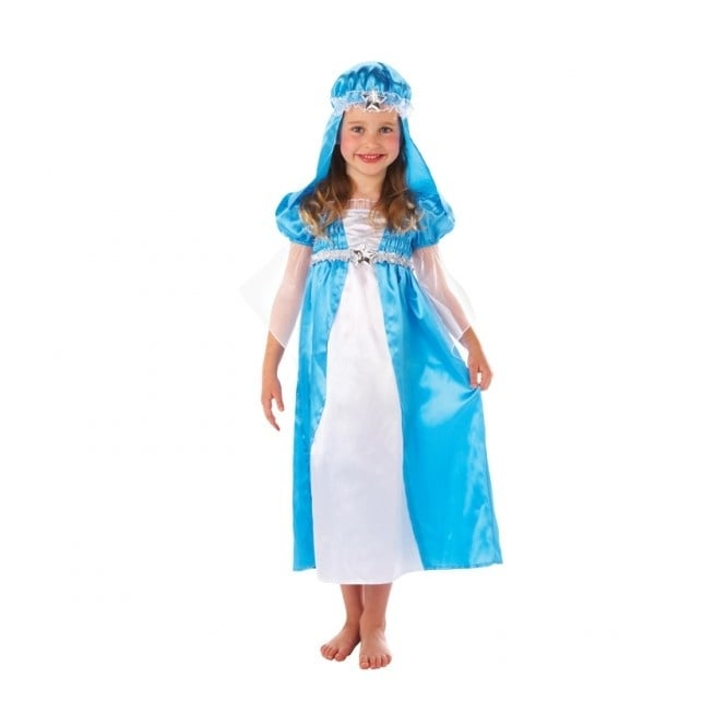 Mary (One Size) - Kids Costume