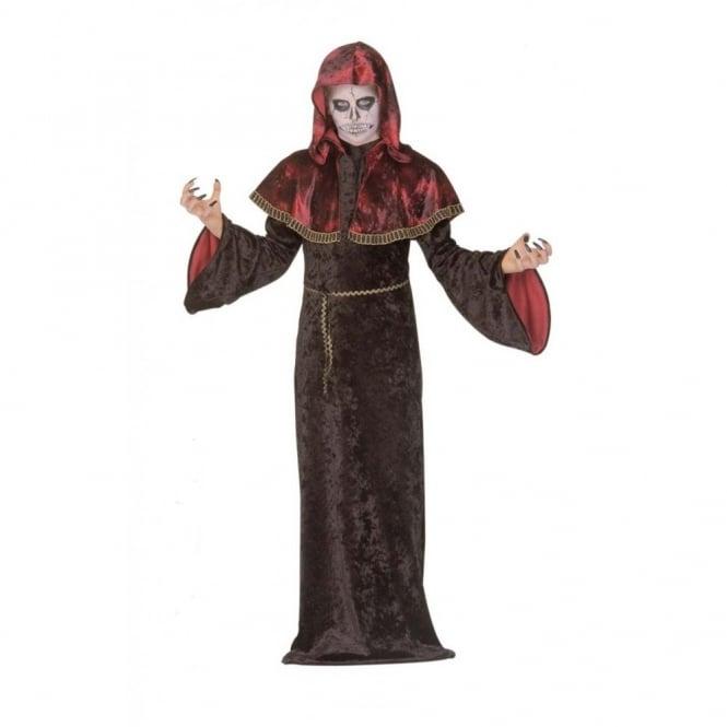 Mystic Templar - Kids Costume