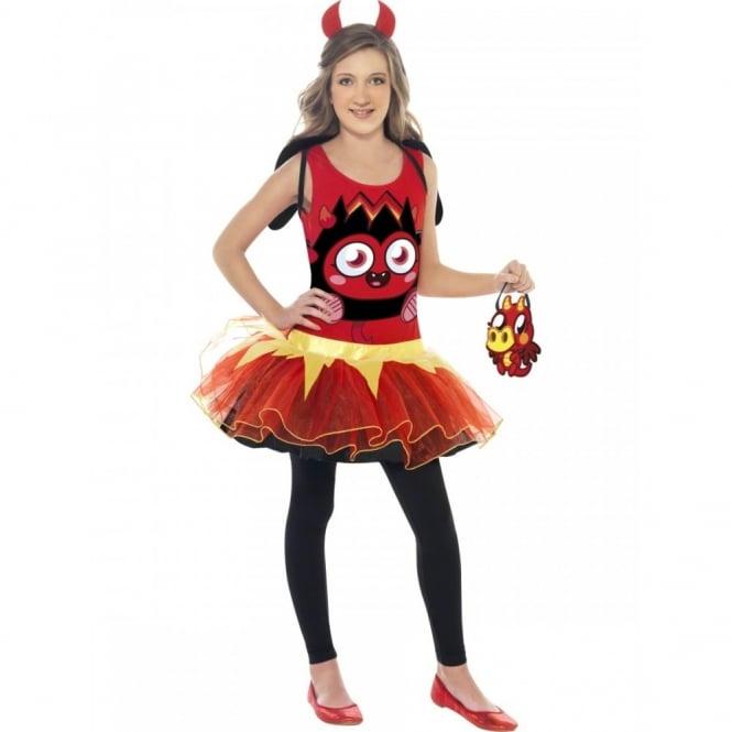Moshi Monsters Diavlo - Kids Costume