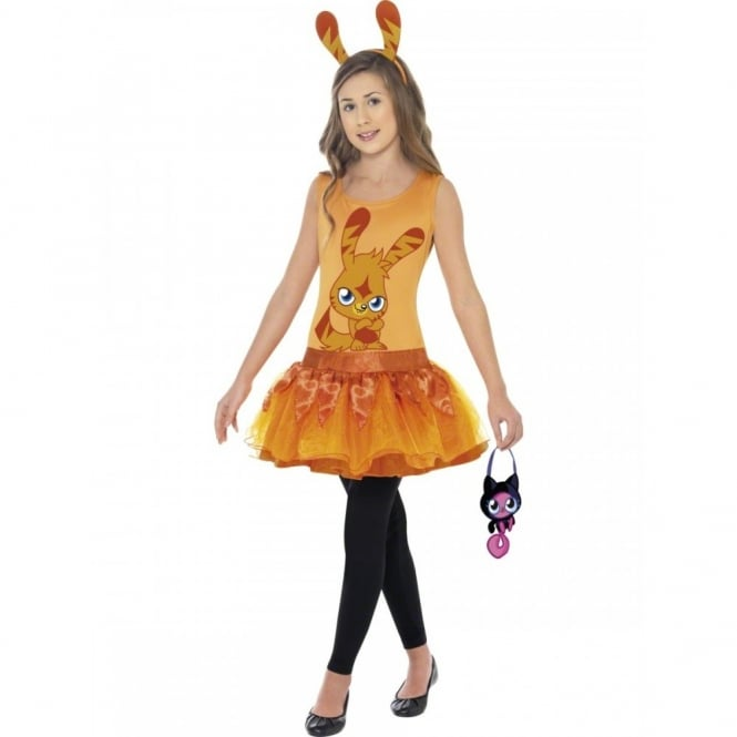 Moshi Monsters Katsuma - Kids Costume