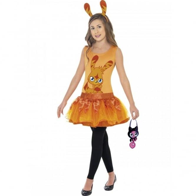 Moshi Monsters Katsuma - Kids Costume