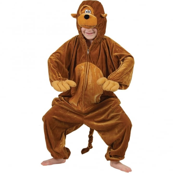 Monkey/Ape - Kids Costume
