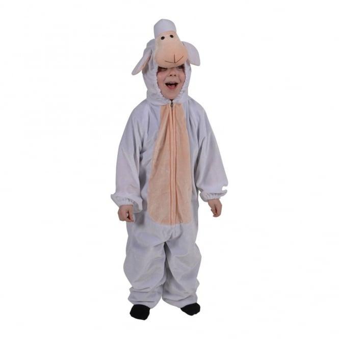 Little Lamb - Kids Costume