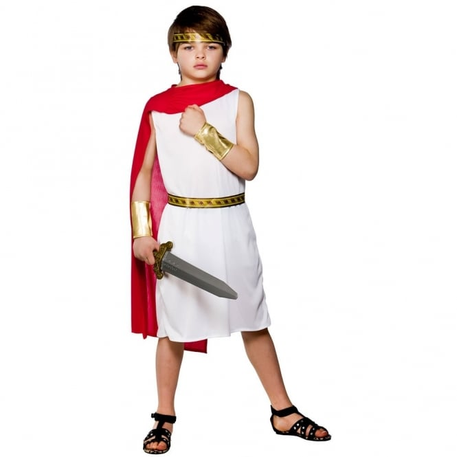 Roman Boy - Kids Costume