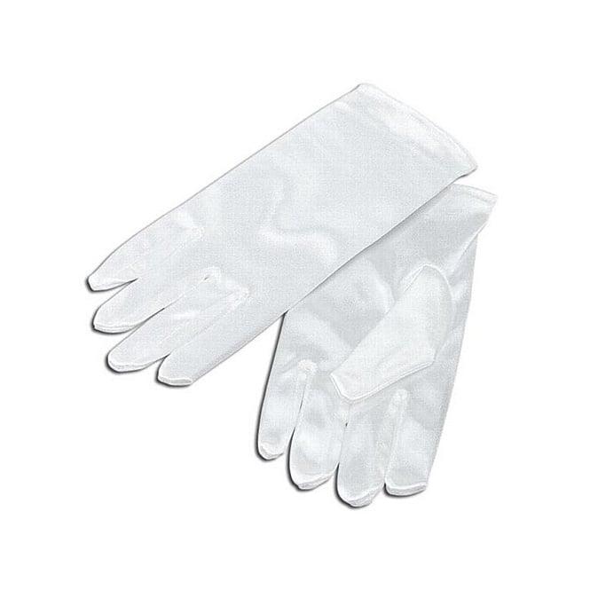 White Gloves - Kids Accessory