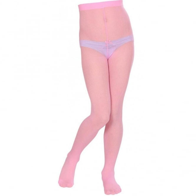 Pink Tights - Kids Accessory