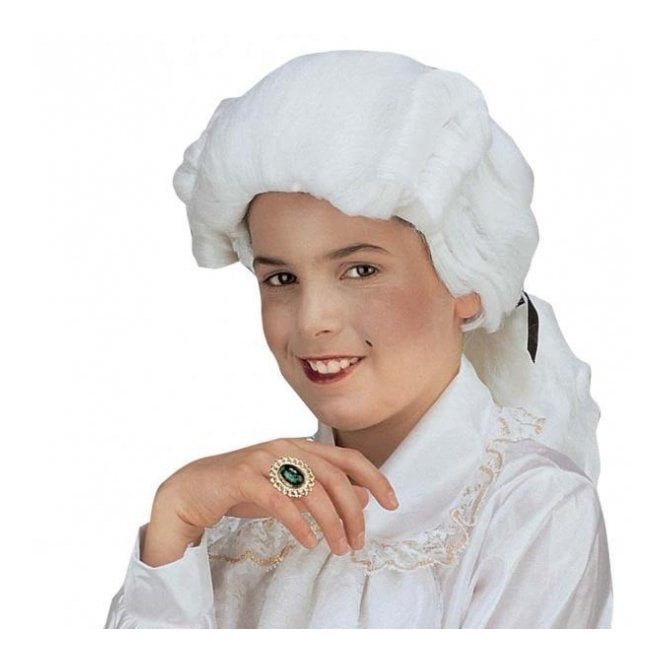 Little Lord Wig - Kids Accessory