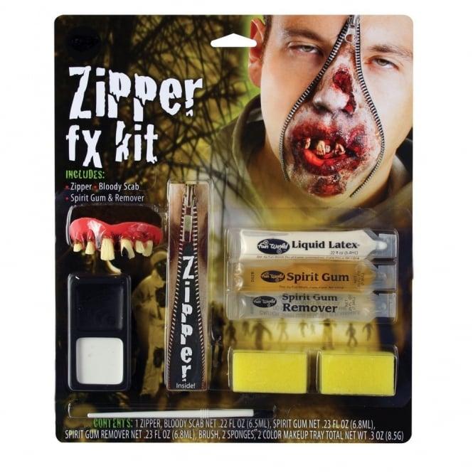 Zombie Zipper FX Kit - Accessory