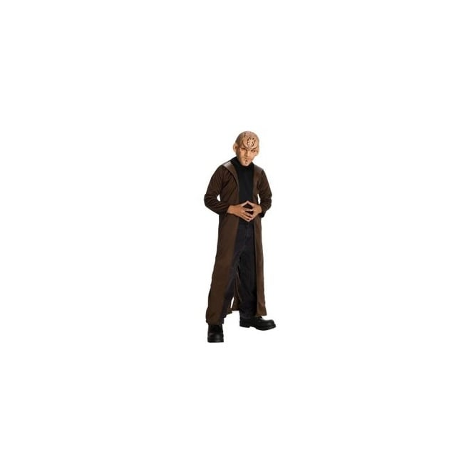 STAR TREK Nero (Star Trek) - Kids Costume