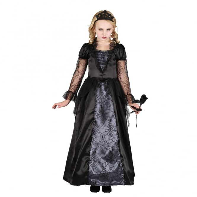Wicked Queen - Kids Costume