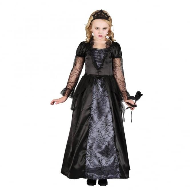 Wicked Queen - Kids Costume