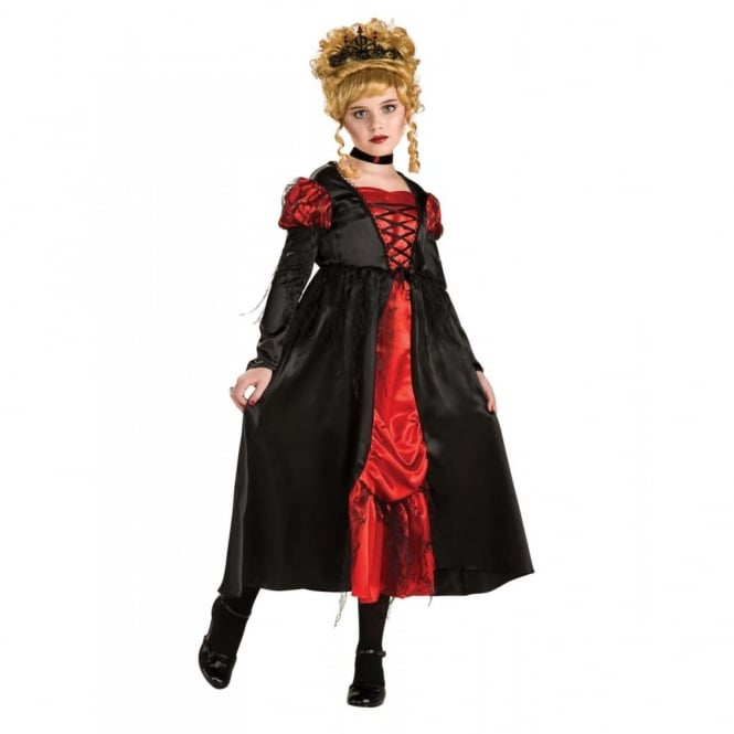 Vampiress (Arisen) - Kids Costume