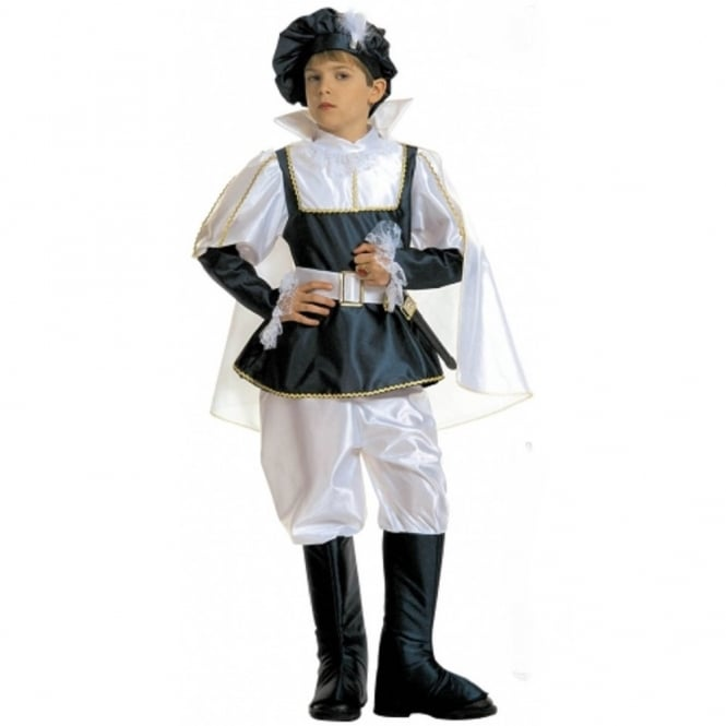 Royal Prince - Kids Costume