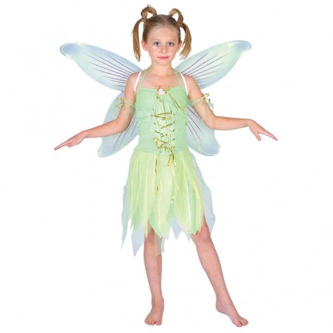 Neverland Fairy - Kids Costume