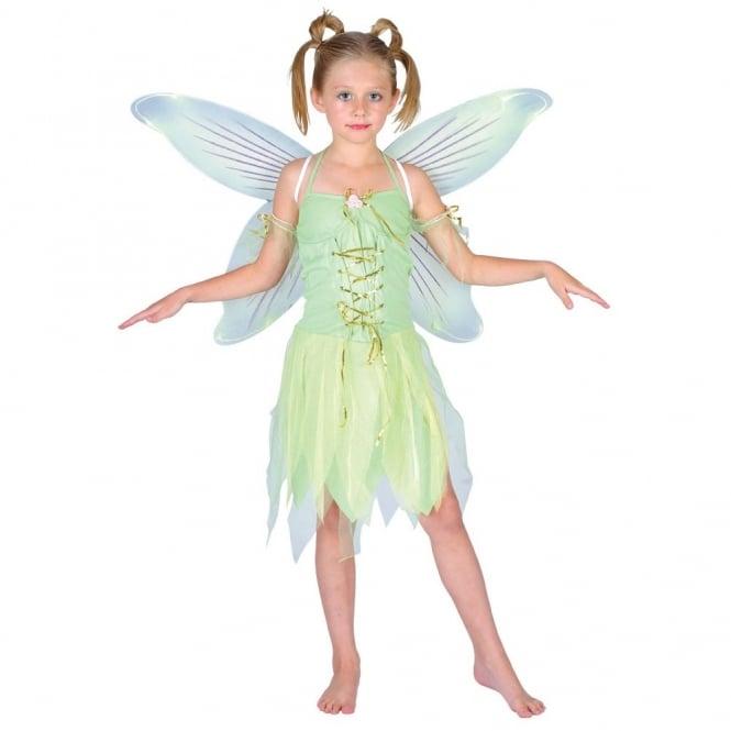 Neverland Fairy - Kids Costume