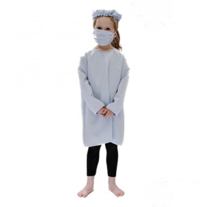 Surgeon - Kids Costume