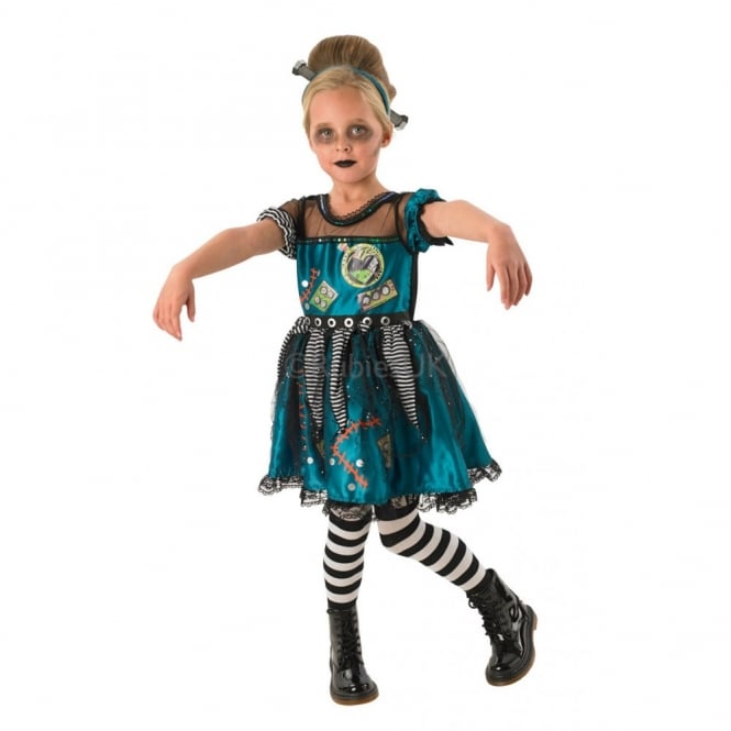 Frankie Girl - Kids Costume