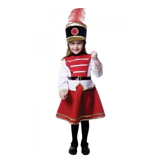 Drum Majorette - Kids Costume
