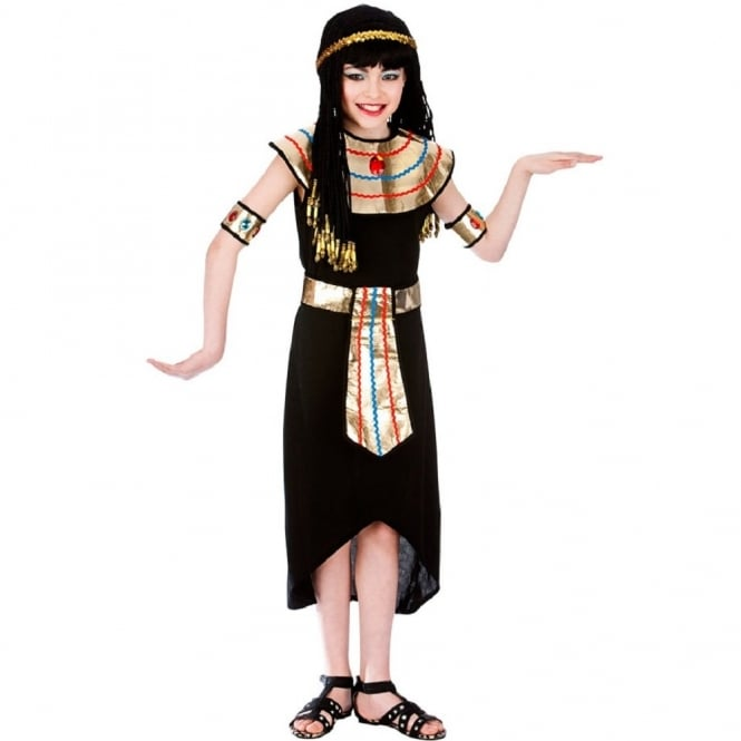 Egyptian Queen - Kids Costume