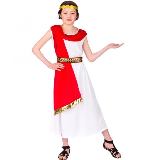 Roman Princess - Kids Costume