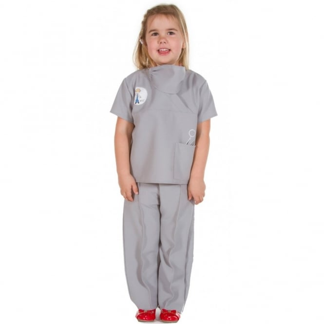 Dentist - Kids Costume