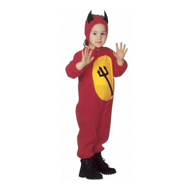 Little Devil - Kids Costume