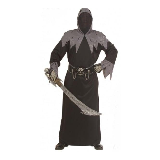 Skull Warlord - Kids Costume