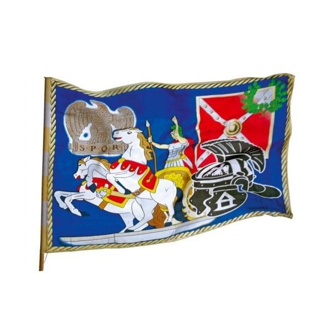 Roman Flag - Accessory