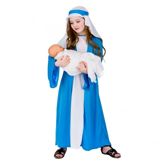 Mary - Kids Costume