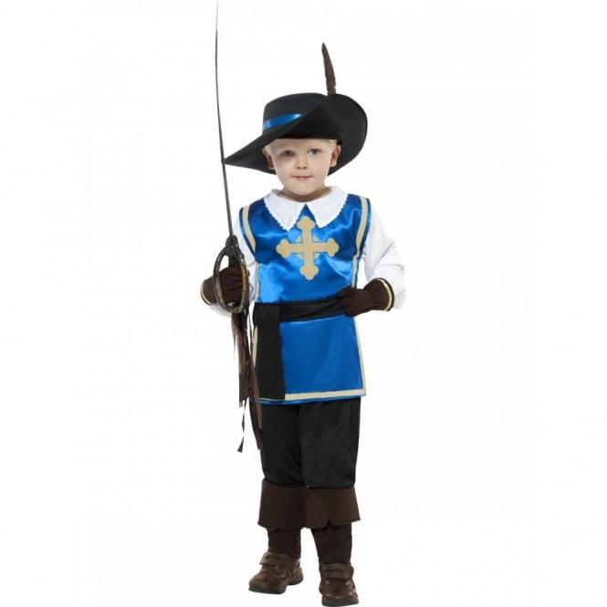 Musketeer - Kids Costume