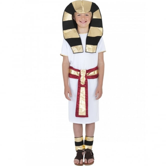 Egyptian Boy - Kids Costume