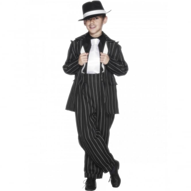 Zoot Suit - Kids Costume