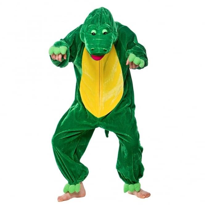 Crocodile - Kids Costume