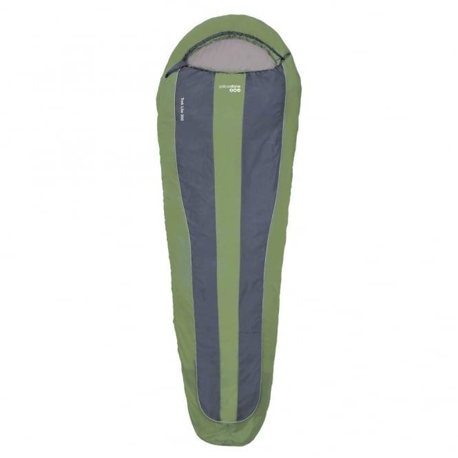 Trek Lite Classic 300 (Green) Sleeping Bag
