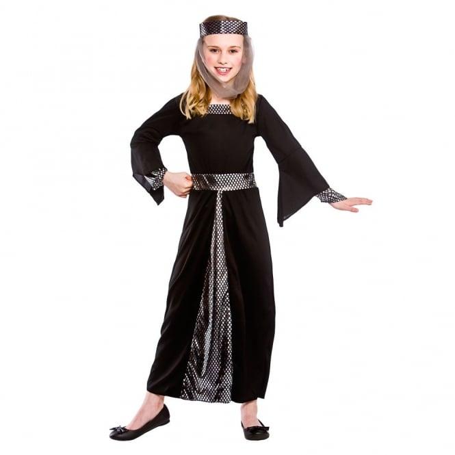 Medieval Damsel - Kids Costume