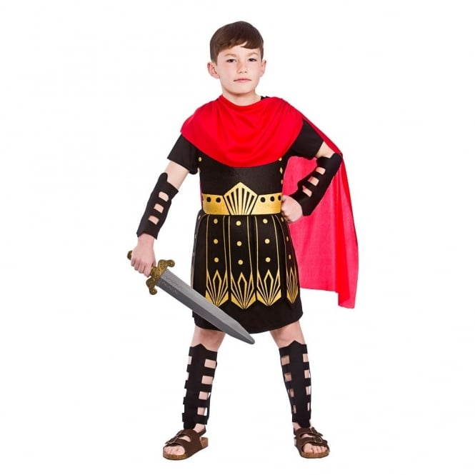 Roman Commander - Kids Costume