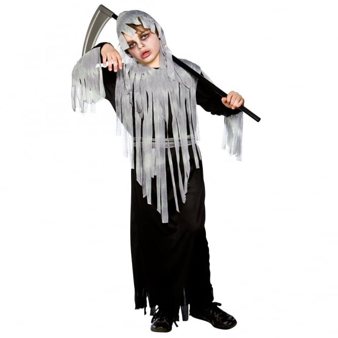 Graveyard Zombie - Kids Costume