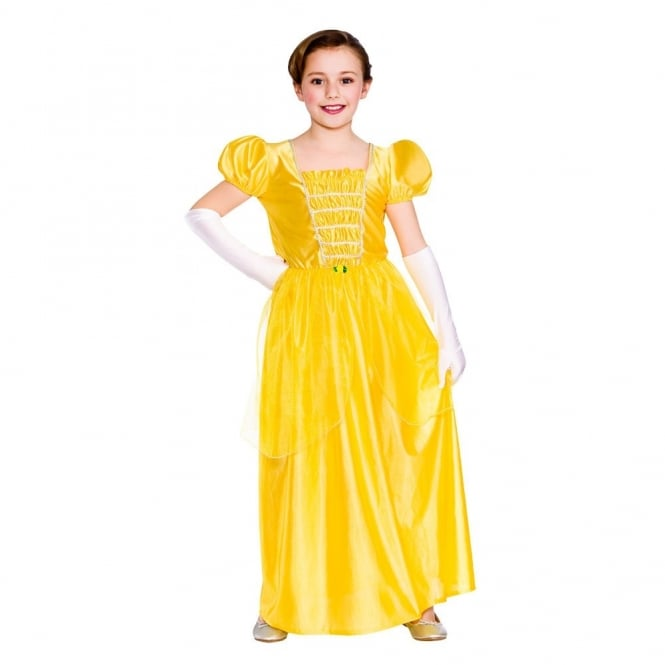 Beautiful Princess - Kids Costume