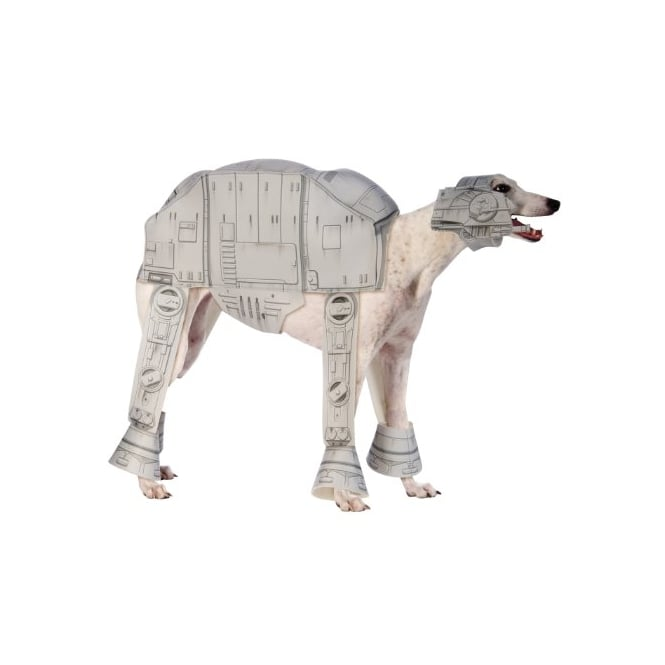 STAR WARS AT-AT Dog Costume - Pet Accessory