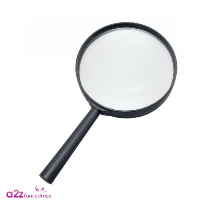 Sherlock Holmes Magnifying Glass - Accessory