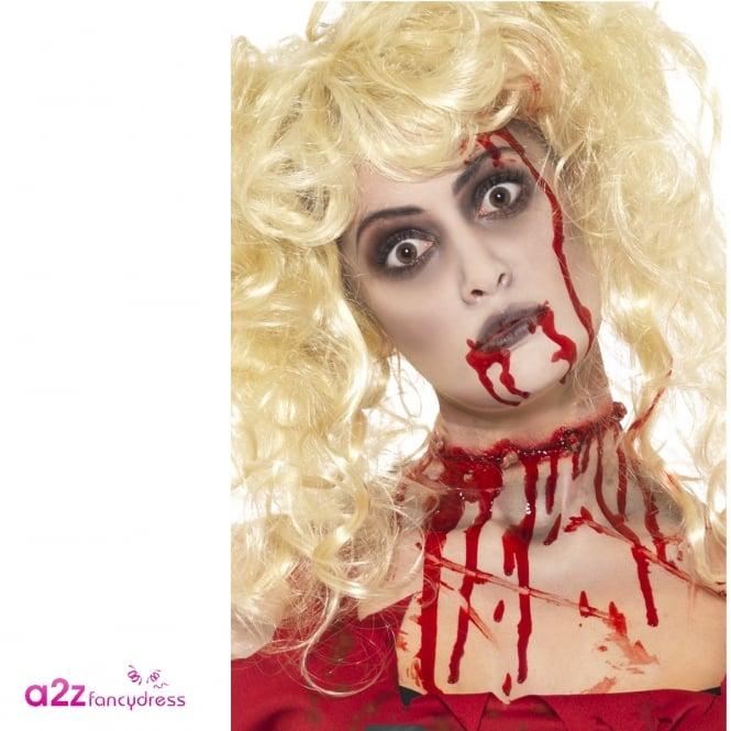 Zombie Make-Up Set - Accessory
