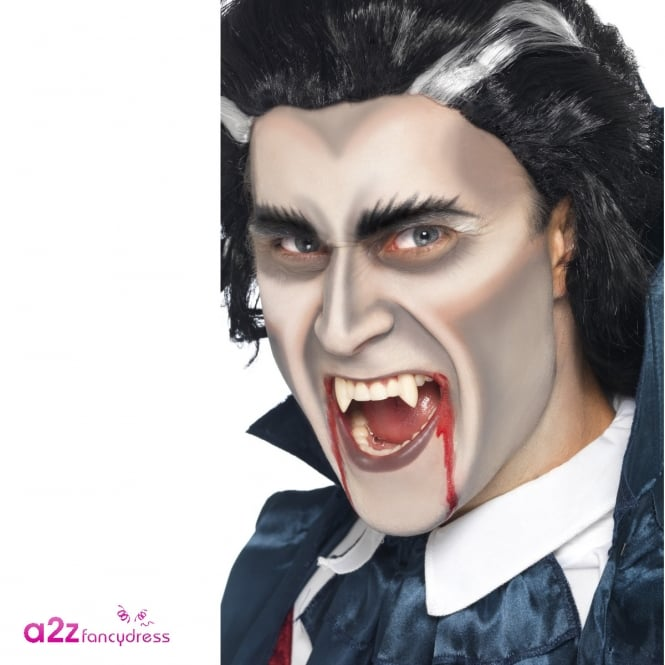 Vampire Make-Up Set - Accessory