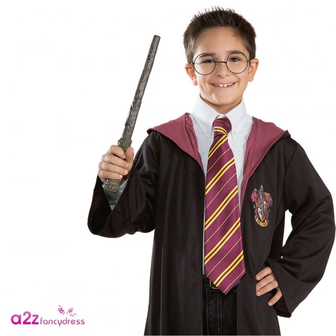 HARRY POTTER ~ Tie - Kids Accessory