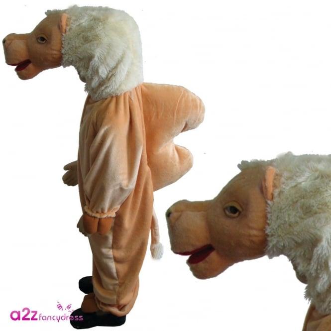 Camel - Kids Costume